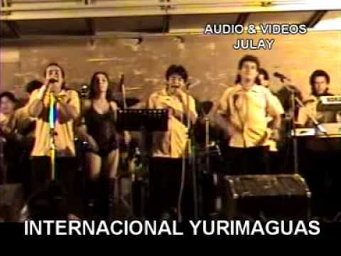internacional yurimaguas