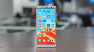 Xiaomi Redmi Note 5 Pro smartphone review