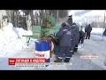 Люди з різних міст України відправляють гуманітарну допомогу жителям Авдіївки mp3