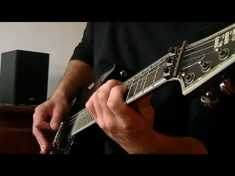 10 Metallica Riffs Tuned Down!