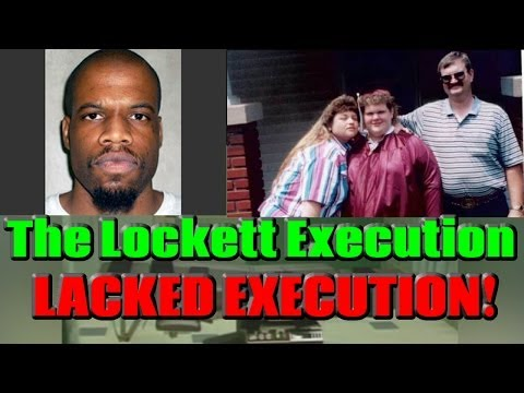 Stephanie Neiman Oklahoma Botched Execution Real Victim