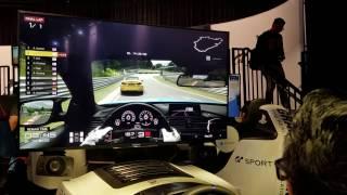 PSX 2016 | GT Sport | Nurburgring | BMW M4