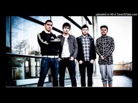 Enter Shikari Radio 1 Interview and Condiments Song 21.01.2015
