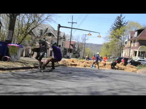 Ithaca Slide Jam