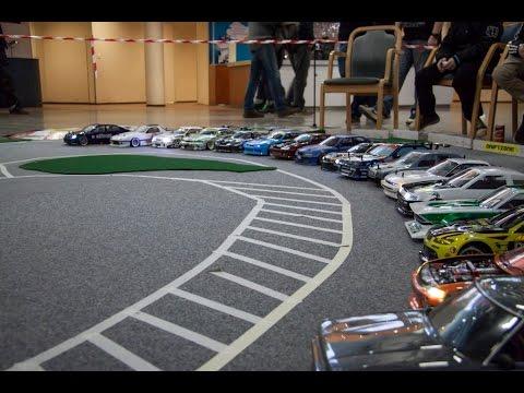 ACS RC Drift Challenge 2015