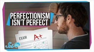 Why Perfectionism Isn't as Good as You Think