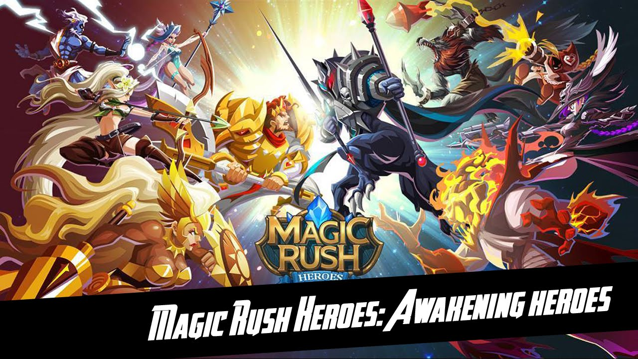 Image currently unavailable. Go to www.generator.mosthack.com and choose Magic Rush: Heroes image, you will be redirect to Magic Rush: Heroes Generator site.