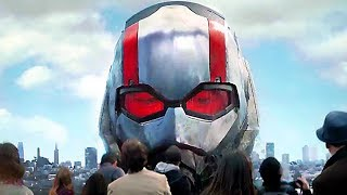ANT MAN 2 Bande Annonce (2018)