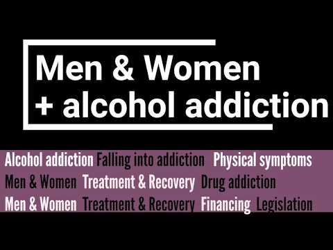 Rutland Centre: Barry Costello(drug & alcohol addiction) - interview #02