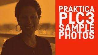 Praktica PLC3 Film Camera Sample Photos