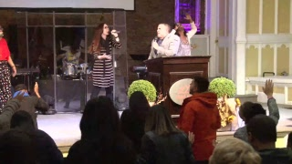 Wednesday Mid Week Service-7pm