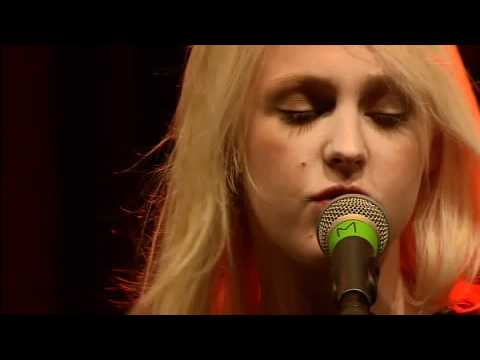 Devil&#039;s Spoke - Laura Marling Into The Great Wide Open festival