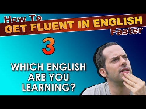 3 – Are YOU learning REAL ENGLISH or ENGLISH GRAMMAR?! – How To Speak Fluent English Confidently