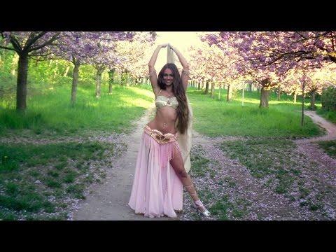 Oriental Belly Dance Isabella  HD