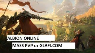 Albion Online mass pvp Albion Online