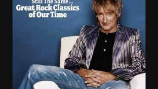 Watch Rod Stewart Crazy Love video