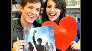 Watch Victoria Justice The Things We Do For Love video