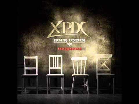 Xpdc - Menentang Arus
