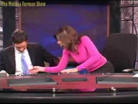 NBC's Zoraida Sambolin surprises Rob Elgas