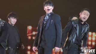 "150307~150308 INFINITE JAPAN TOUR DILEMMA in OSAKA - INFINITE WOOHYUN  우현 개인무대 ""You're My Lady"""