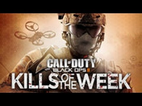 Black Ops 2 - Top 10 Kills (May 17th, 2013)
