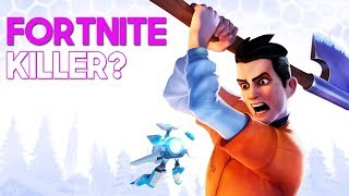 THE FORTNITE KILLER? Darwin Project Gameplay (New Battle Royale Game)