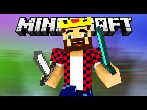 ПОД СПИДАМИ - Minecraft Скай Варс (Mini-Game)