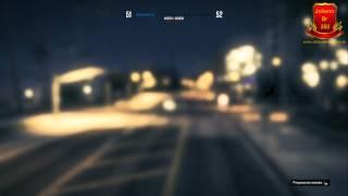 GTA 5 online , # gangue L4D2 matando o Pé de Porco .