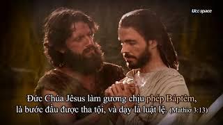 Hội Thánh của Đức Chúa Trời (Baptism, Jesus' new name)