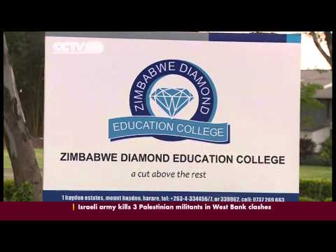 Investors excited over increased fortunes for Zimbabwe's diamonds after lifting of sanctions