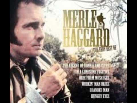 Merle Haggard - I Started Loving You Again
