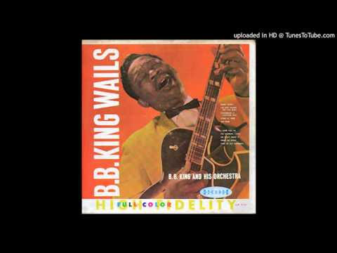 B.B. King - We Can