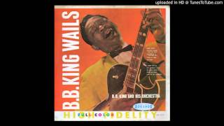 Watch B.b. King We Can