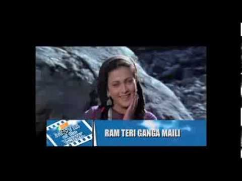 Ram Teri Ganga Maili video