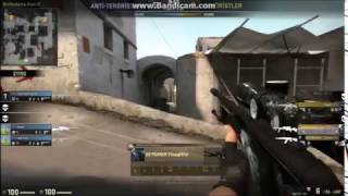 Counter Strike One Click Headshot