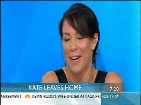 Kate Ritchie announces her H&A Departure