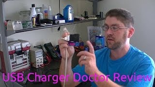 USB Charger Doctor Review