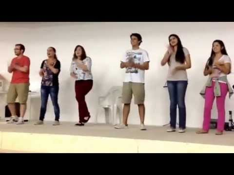 Sincroniza  Casa Jovem IPNC