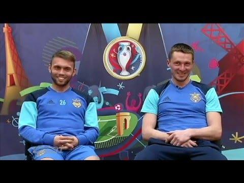 У футболистов сборной Украины проверят уровень IQ