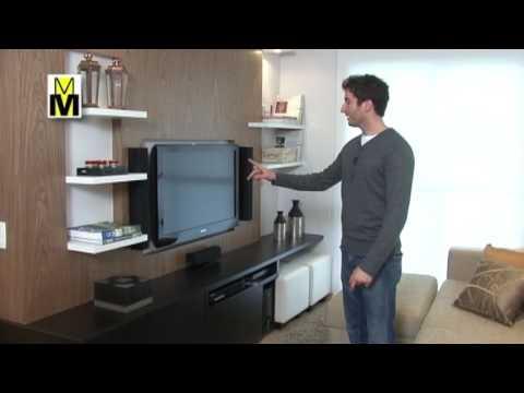 Samy e Ricky Dayan - Soluções em MArcenaria - Programa Marcenaria Moderna 050