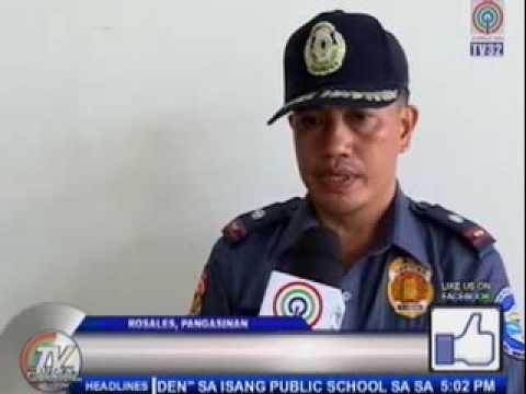 TV Patrol North Central Luzon - Jul 28, 2016
