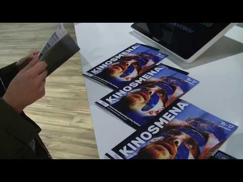 Репортаж с фестиваля Kinosmena 17.09.17 г.