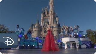 'Disney Parks Presents a Disney Channel Holiday Celebration'