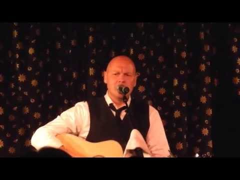 George Donaldson, Glencoe, Celtic Thunder Cruise, 2013 video