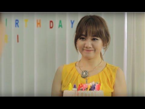 [Hari Won] CẢM ƠN ANH, HARI!