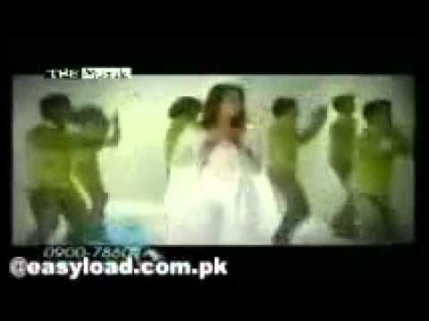 YouTube - Milli naghma Jeevay jeevay pakistan.flv