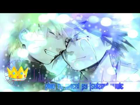 ★Nightcore ~ Pino to Ameri ~ Ishizaki Huwie★