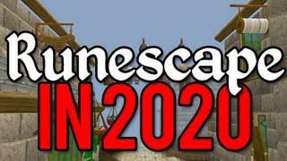 Runescape in year 2020   Comedy machinima