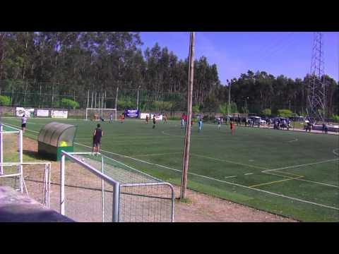 1� Jornada - Ta�a Complementar - Macieira da Maia 0 - 20 FCP DRAGON FORCE SUB-13A