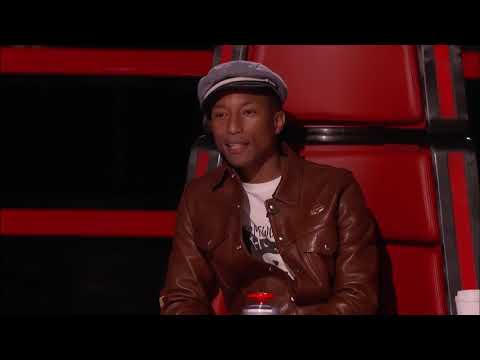 Viktor Király sings `What`s Going On` by Marvin Gaye   The Voice 2015   Blind Audition